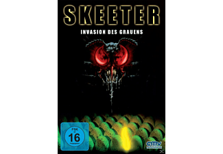 Skeeter - Invasion des Grauens - (DVD)