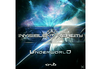 Invisible Reality - Underworld - (CD)