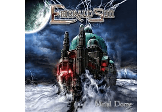 Emerald Sun - Metal Dome - (CD)