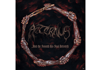 Aeternus - And The Seventh His Soul Detesteth (2cd) - (CD)