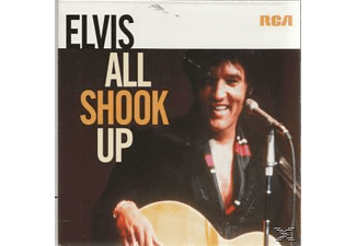 Elvis Presley - All Shook Up [Eng] [Dig] - (CD)