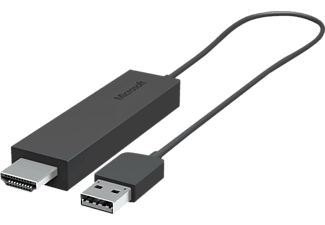 microsoft wireless display adapter adapter kabel media. Black Bedroom Furniture Sets. Home Design Ideas