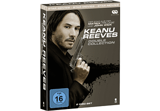 Keanu Reeves-Box [DVD]