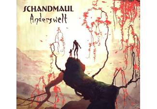 Schandmaul - Anderswelt Limited Edition [CD]