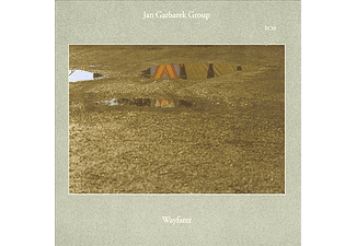 Jan Garbarek Group - Wayfarer (CD)