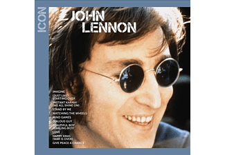 John Lennon - Icon (CD)