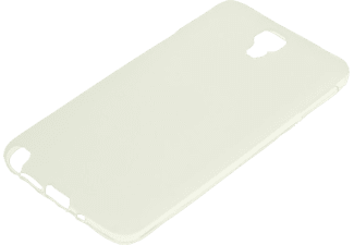 AGM 25396 Backcover Samsung Galaxy Note 3 Neo Polycarbonat Weiß