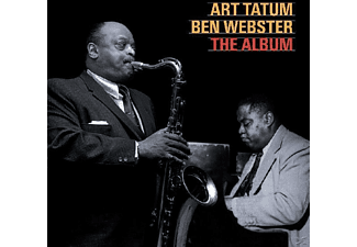 Art Tatum, TATUM,ART & Webster, Ben - Album - (CD)