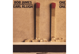 Bob James & Earl Klugh - One On One (CD)