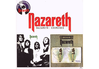 Nazareth - Nazareth/Exercises (Remaster) - (CD)