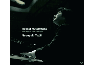 Nobuyuki Tsujii - Pictures Of An Exhibition - (CD)