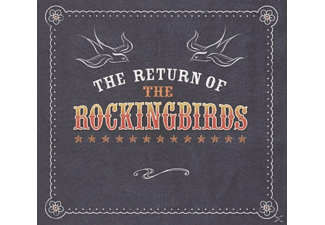 The Rockingbirds - The Return Of The Rockingbirds [CD]