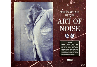 The Art of Noise - Who's Afraid Of The Art Of Noise - (DVD)