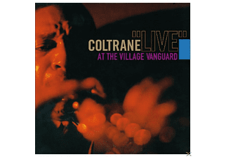 John Coltrane - Live At Village Vanguard - (CD)