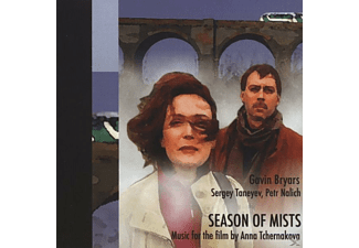 Peter Nalitch's Musical Collective - Season Of Mists [CD]