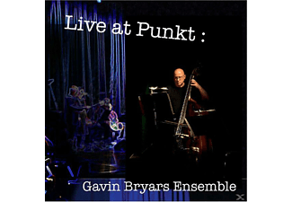 Gavin Bryars Ensemble & Various, Gavin Bryars Ensemble - Live at Punkt [CD]