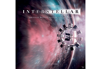 O.S.T. - Interstellar [Vinyl]