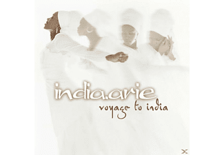 India Arie - Voyage To India - (Vinyl)