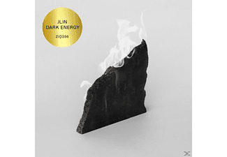 Jlin - Dark Energy - (CD)