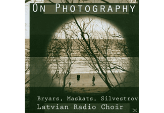 Klava/Rundfunkchor Litauen/+ - On Photography [CD]