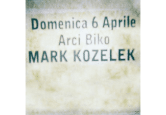 Mark Kozelek - Live At Biko - (Vinyl)