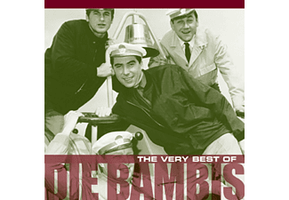 Bambis - The Very Best Of [CD]