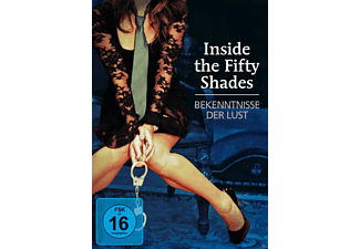 Inside the Fifty Shades - Bekenntnisse der Lust [DVD]