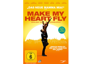 Make My Heart Fly - (DVD)