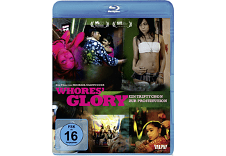 Whores' Glory - Ein Triptychon zur Prostitution - (Blu-ray)