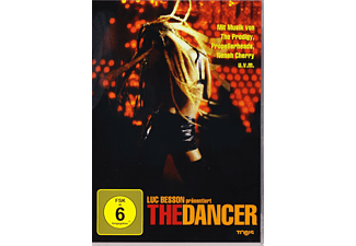 The Dancer [DVD]