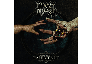 Carach Angren - This Is No Fairytale (CD)