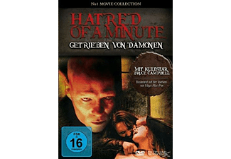 Hatred of a Minute - (DVD)