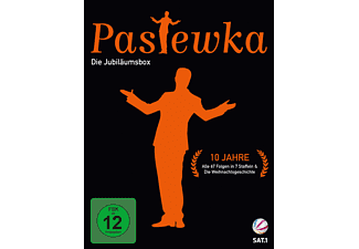 Pastewka-Box-Staffel 1-7 [DVD]