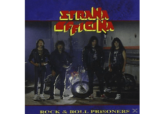 Strana Officina - Rock'n'Roll Prisoners - (CD)