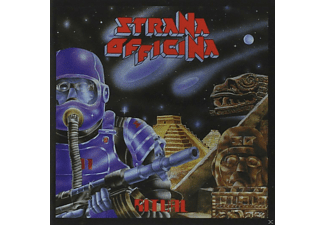 Strana Officina - Ritual - (CD)