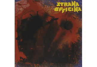 Strana Officina - Strana Officina [CD]