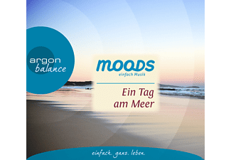 Moods - Ein Tag Am Meer [CD]