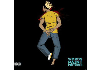 Rapper Big Pooh - Words Paint Pictures [CD]