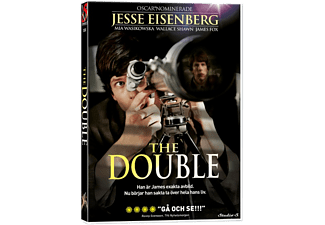 The Double Drama DVD
