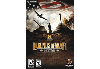 Legends Of War (History - Legends of War) PC