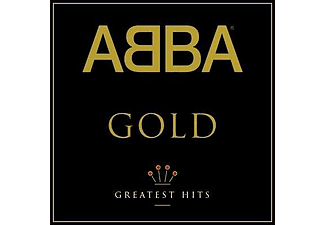 ABBA - Gold - Greatest Hits (Vinyl LP (nagylemez))