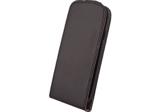 AGM 25418 Flipcase, Flip Cover, One Touch Pop C7, Schwarz