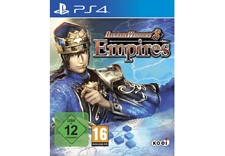 Dynasty Warriors 8 Empires [PlayStation 4]