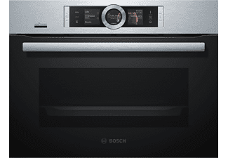 bosch backofen csg656rs6 einbauger t mediamarkt. Black Bedroom Furniture Sets. Home Design Ideas
