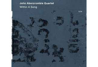 John Abercrombie Quartet - Within A Song (CD)