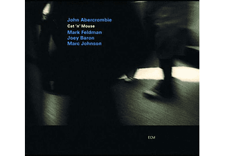 John Abercrombie - Cat 'n' mouse (CD)
