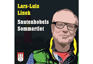 Lars-luis Linek - Sommertied [CD]