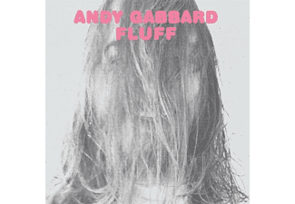 Andy Gabbard - Fluff - (CD)