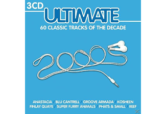 VARIOUS - Ultimate 2000's - (CD)