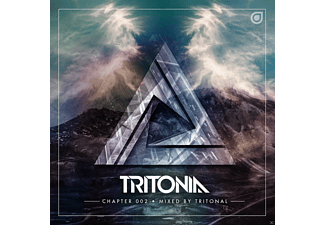 Tritonal - Tritonia-Chapter 002 - (CD)